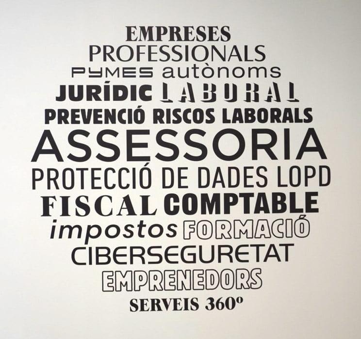 Oficinas Setemcat 2021