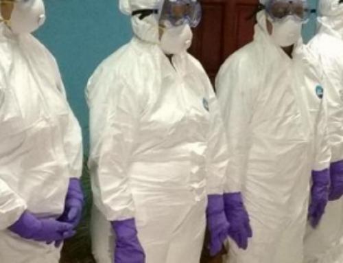 Equipos de Protección Individual (EPI) frente al coronavirus