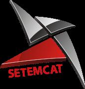 Setemcat Logo