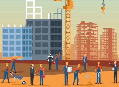 PRL construcción metales