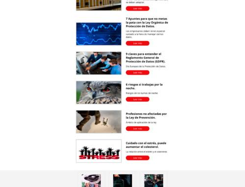 Boletín de Noticias de Febrero 2017