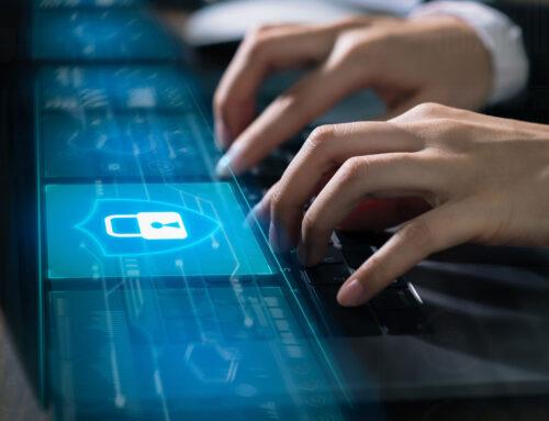 Protección de datos frente al ciberataque