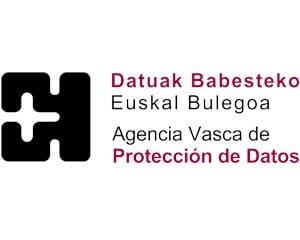 AGENCIA VASCA DE PROTECCIÓN DE DATOS