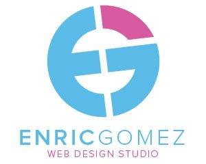 ENRICGOMEZ Web Design Studio