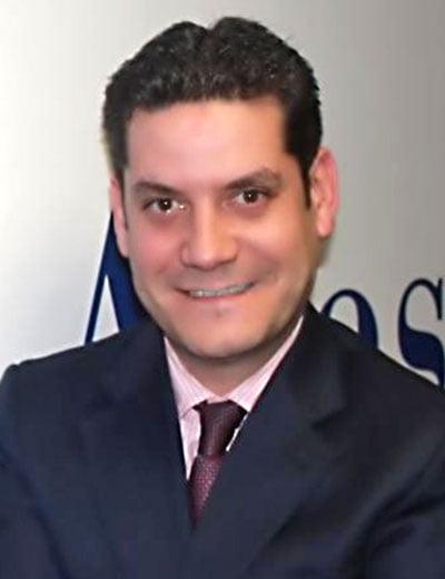 David Martínez Vega