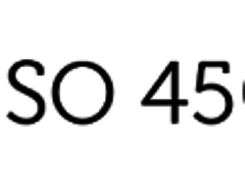 La nueva Norma ISO 54001