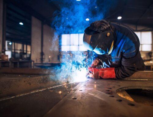 Formación obligatoria en prevención riesgos laborales del Sector del Metal