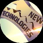 Intangibles i noves Tecnologies