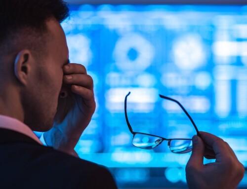 Riesgos Laborales relacionados con el uso de pantallas