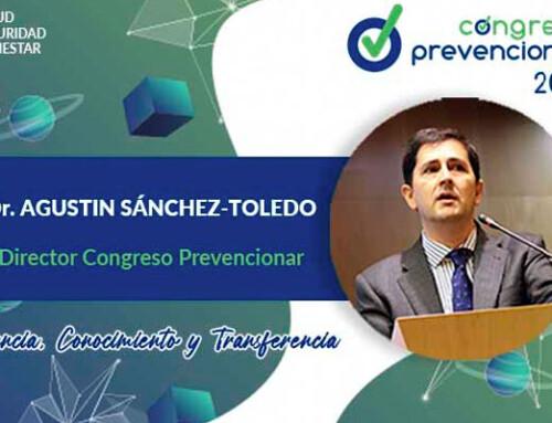 SETEMCAT, ponente del III Congreso Internacional Prevencionar