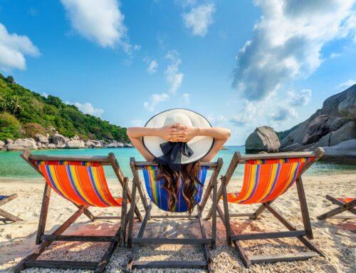 Cómo desconectar en vacaciones